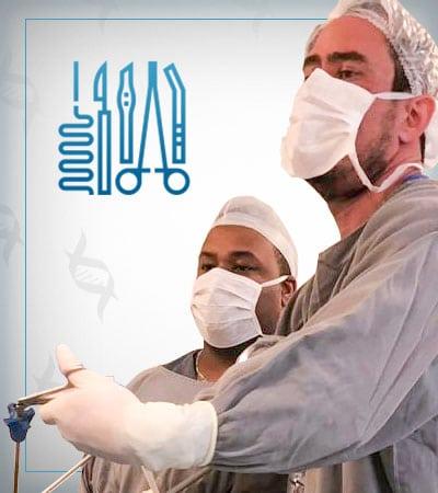 Cirurgiao